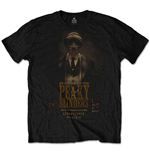T-shirt Peaky Blinders da uomo - Design: Established 1919