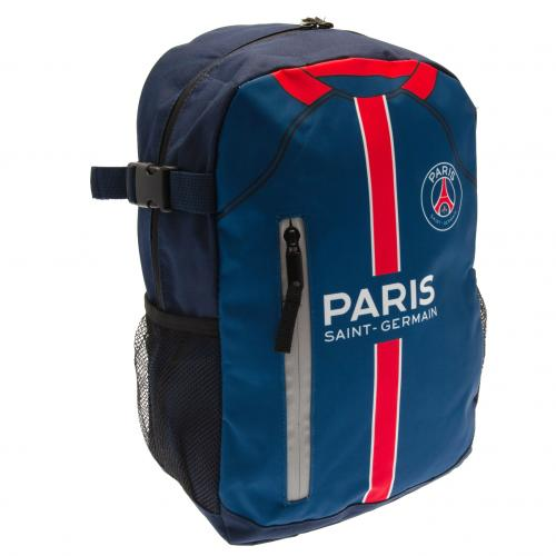Zaino Paris Saint-Germain  <br>Kit zaino Paris Saint Germain FC