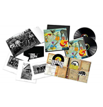 "Vinile Band (The) - Music From Big Pink (50Th Anniversary Super Deluxe Box) (2 Lp+7""+Cd+Blu-Ray)"