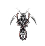 Alchemy: The Reapers Arms (Collana Con Ciondolo)
