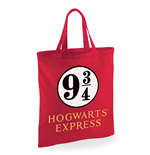 Harry Potter: 9 And 3 Quarters (Borsa)