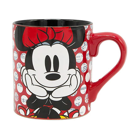 Tazza Minnie