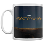 Doctor Who: (New Dawn) Mug (Tazza)