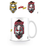 Ant-Man And The Wasp (Hex Heads) Mug (Tazza)