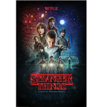 Stranger Things - One Sheet (Maxi Poster)