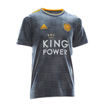 Maglia Leicester City F.C. 2018-2019 Away