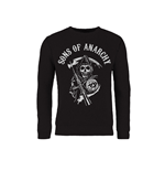 Felpa Sons Of Anarchy SKULL REAPER