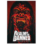 Poster Realm Of The Damned SCREAM
