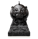 Candela Motorhead WARPIG - BLACK METALLIC