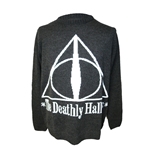 Felpa Harry Potter THE DEATHLY HALLOWS