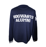 Felpa Harry Potter HOGWARTS ALUMNI