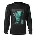 Maglia Manica Lunga Cradle Of Filth DUSK AND HER EMBRACE
