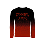 Felpa Cannibal Corpse DRIPPING LOGO