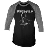 T-shirt Bathory GOAT