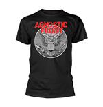 T-shirt Agnostic Front AGAINST ALL EAGLE