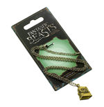 Fantastic Beasts Suitcase Necklace