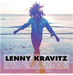 Vinile Lenny Kravitz - Raise Vibration (2 Lp)