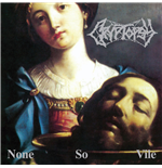 Vinile Cryptopsy - None So Vile