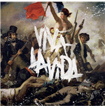 Vinile Coldplay - Viva La Vida Or Death And All