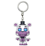 Funko Pop! Keychain - Five Nights At Freddy'S Pizza Simulator - Helpy