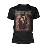 T-shirt Cradle Of Filth CRUELTY AND THE BEAST
