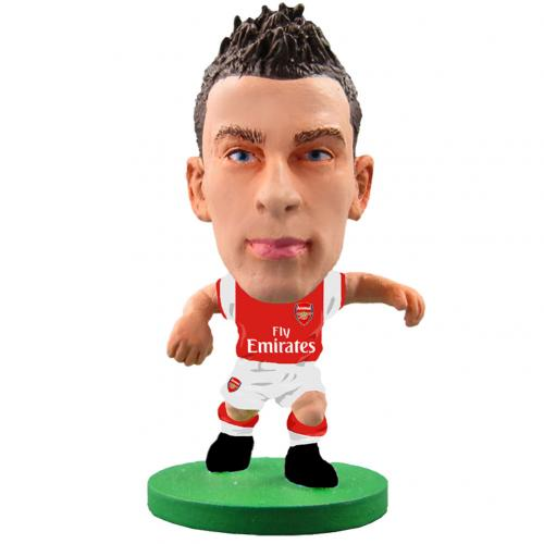 Action figure Arsenal SoccerStarz