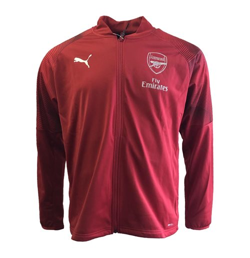 Giacca Arsenal 2018-2019 (Rosso)