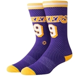 Los Angeles Lakers Calza Van Exel Classic
