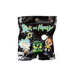 Rick And Morty: Funko Keychain Plush - Rick And Morty: Blind Bag