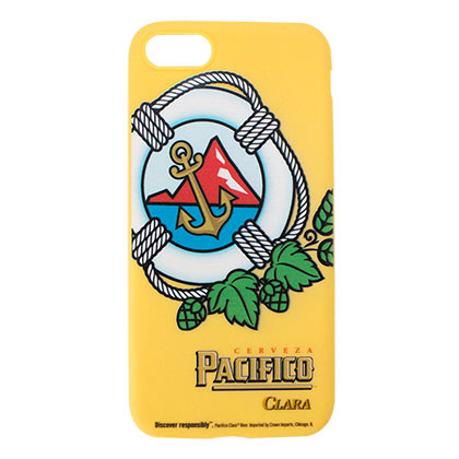 Cover iPhone Pacifico