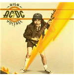Vinile Ac/Dc - High Voltage (Rmst)