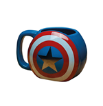 Tazza Captain America 329130