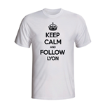 T-shirt Keep Calm and Carry On 329162