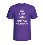 T-shirt Keep Calm and Carry On 329178