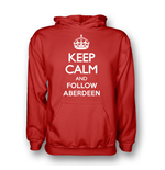 T-shirt Keep Calm and Carry On 329179