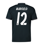 Maglia 2018/19 Real Madrid 2018-2019 Away