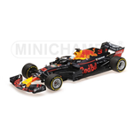 ASTON MARTIN RED BULL RACING TAG-HEUER RB14 DANIEL RICCIARDO 2018