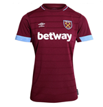 Maglia West Ham United 2018-2019 Home