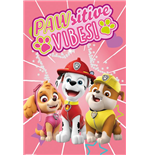 Paw Patrol - Pawsitive Vibes (Poster Maxi 61x91.5 Cm)