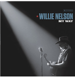 Vinile Willie Nelson - My Way