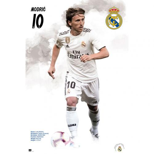 Poster Real Madrid