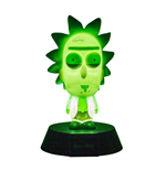 Action figure Rick and Morty 329714