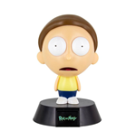 Action figure Rick and Morty 329715