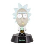 Action figure Rick and Morty 329716