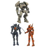 Action figure Pacific Rim 329732