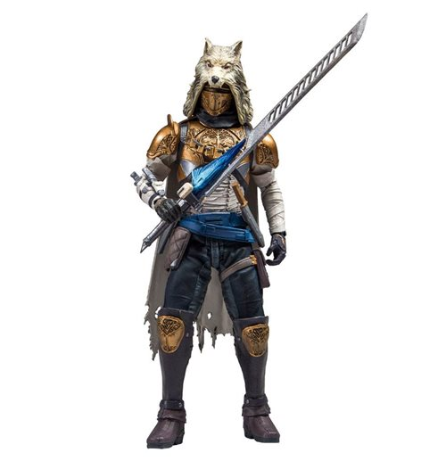 Action figure Destiny 329817