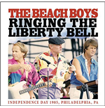 Vinile Beach Boys (The) - Ringing The Liberty Bell 1985 Philly (2 Lp)