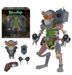 Action figure Rick and Morty 329998