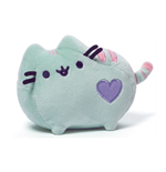 Pusheen - Peluche Medium Verde Pastello
