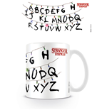 Stranger Things - Lights Mug (Tazza)